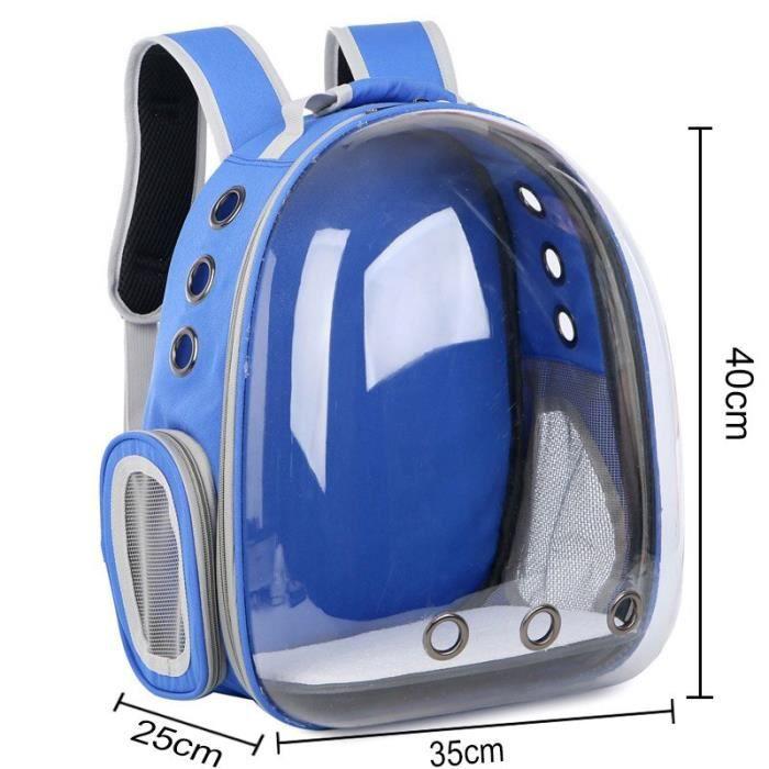 Sac chat respirant et Portable pour animaux Livraison gratuite, sac de transport d'animaux, sac de voyage CM770