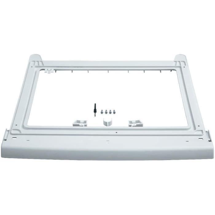 Siemens wz11410 Accessoire Sèche-linge/Kit de connexion sans diapositive pour T24 & T20 2
