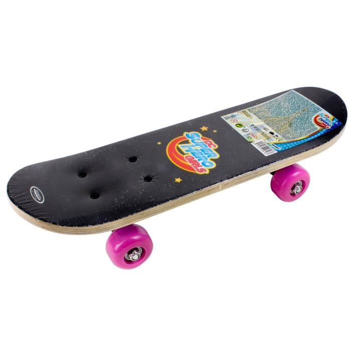 DC SUPER HERO GIRL - Mini cruiser bois 17\
