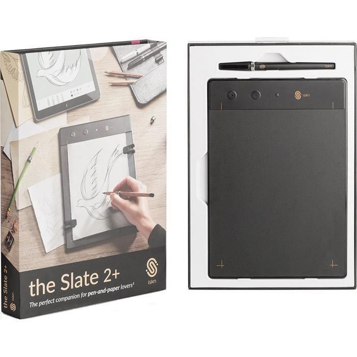 Iskn Slate 2+ Tablette Graphique Numérique