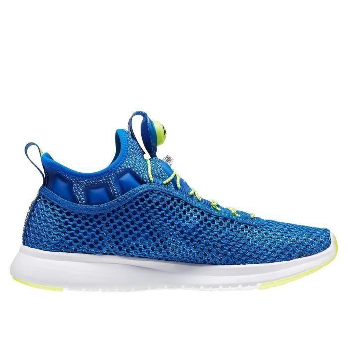 Chaussures Reebok Pump Plus Vortex Blue