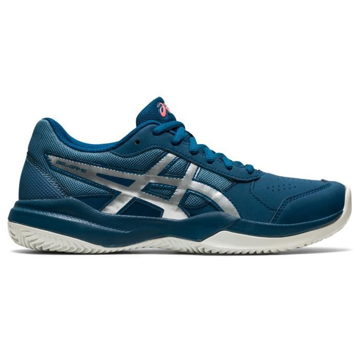 Chaussures de tennis junior Asics Gel-Game 7 Clay/oc GS