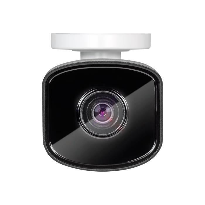 TRENDNET Caméra réseau TV-IP324PI 1 Mégapixels - 29,87 m Night Vision - Motion JPEG, H.264 - 1280 x 720 - CMOS