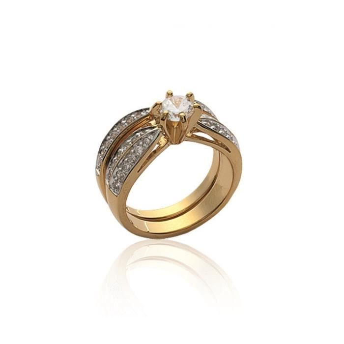 bague or taille 56
