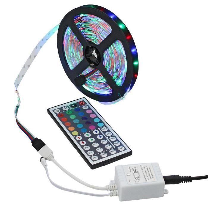 BANDE - RUBAN LED Ruban à LED Bande LED Flexible 3528 SMD 600 LEDs R