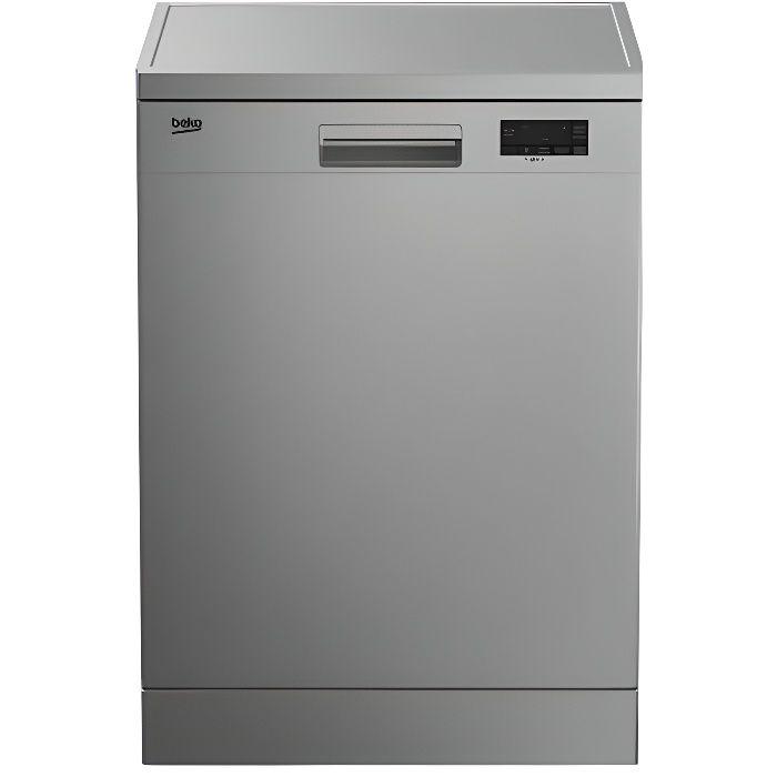 Photo de lave-vaisselle-60cm-beko-sdfa1370s