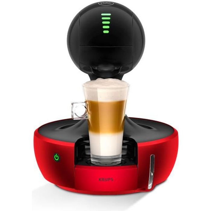 dolce gusto rouge - achat / vente dolce gusto rouge pas cher