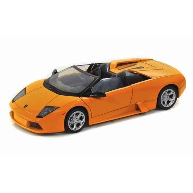 lamborghini murcielago roadster 1 24 achat vente. Black Bedroom Furniture Sets. Home Design Ideas