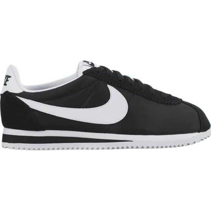 chaussure compensee nike femme