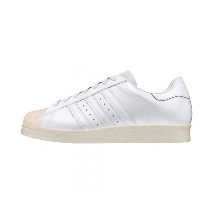 894479ce01d BASKET Basket ADIDAS SUPERSTAR 80s CORK W - Age - ADULTE