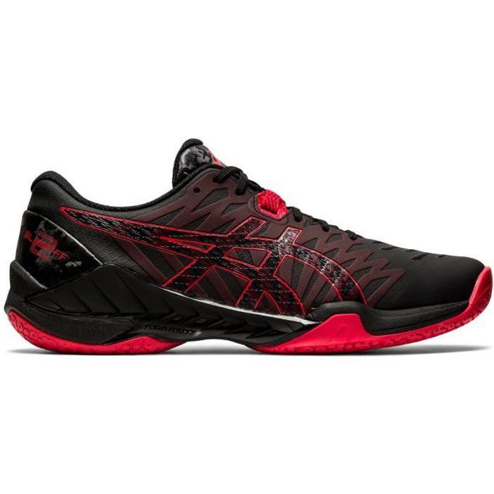 Soldes > chaussure de handball asics > en stock