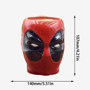 SPIDERMAN Personnage Tasse Anniversaire Cadeau Sous Licence Neuf Micro-ondes Safe