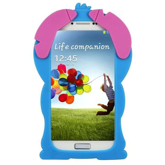 Coque pour Samsung Galaxy Grand Prime SM-G530 3D Motif Conception de Stitch Silicone Souple Bumper Téléphone Étui Housse Protecteur