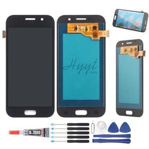 ECRAN DE TÉLÉPHONE HYYT Store tactile + écran LCD pour Samsung Galaxy