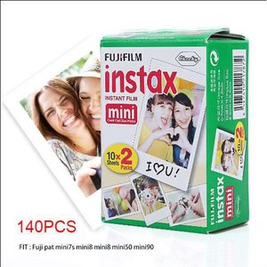 PAPIER PHOTO INSTANTANE FUJIFILM 140 films pour Fuji Instax Mini 8-7s-25-5