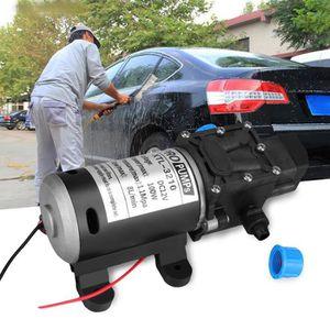 POMPE ARROSAGE Pompe Automatique 160 psi de CC 12V, Pompe à eau à