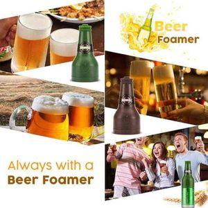 BARBOTEUR - BONDE BARBOTEUR - BONDE DE FERMENTATION Beer Maker mouss