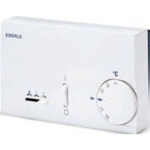 THERMOSTAT D'AMBIANCE Thermostat climatisation - Type KLR E 7203