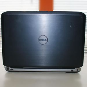 ORDINATEUR PORTABLE DELL E5430 4Go 320Go DVD RW Webcam Hdmi Wifi Windo