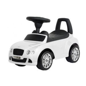 VOITURE ELECTRIQUE ENFANT BENTLEY   Porteur voiture bébé/enfant   Dès 24 moi