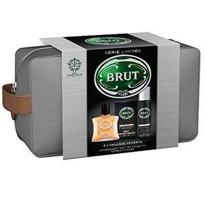 COFFRET CADEAU PARFUM BRUT - Coffret Serie limitée - MUSK - Eau de toile