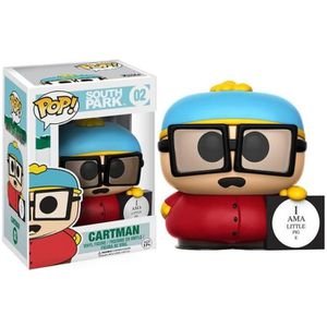 FIGURINE - PERSONNAGE Figurine Funko Pop! South Park: Cartman