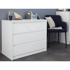 commode 75 cm largeur