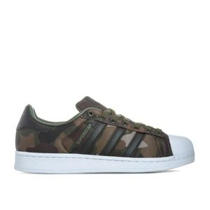 BASKET Baskets adidas Originals Superstar pour femme en c