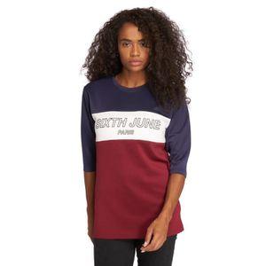 T-SHIRT Sixth June Femme Hauts / T-Shirt manches longues A