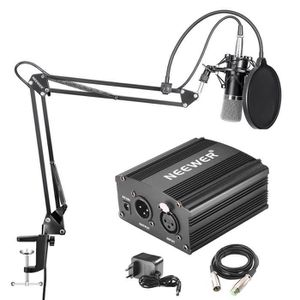 MICROPHONE EXTERNE Neewer NW-700 Microphone à Condenseur Professionne