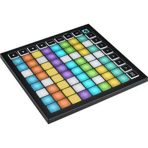 INTERFACE AUDIO - MIDI Novation LAUNCHPAD-MINI-MK3 - Matrice 8x8 pads RGB