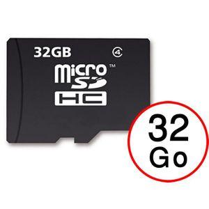 ACCESSOIRES SMARTPHONE Asus Zenfone Pegasus 4A  Carte Mémoire Micro-SD 32