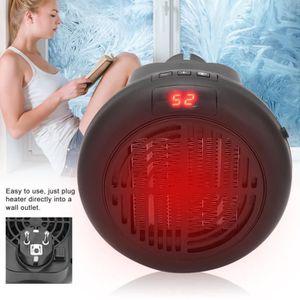 RADIATEUR D'APPOINT 220-240V Ventilateur de chauffage de Maison Bureau