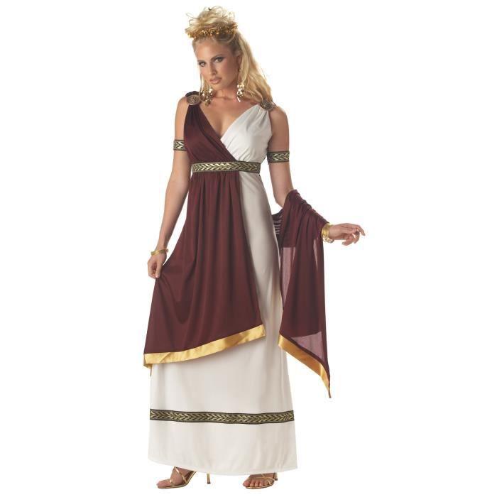 Costume Déesse Romaine