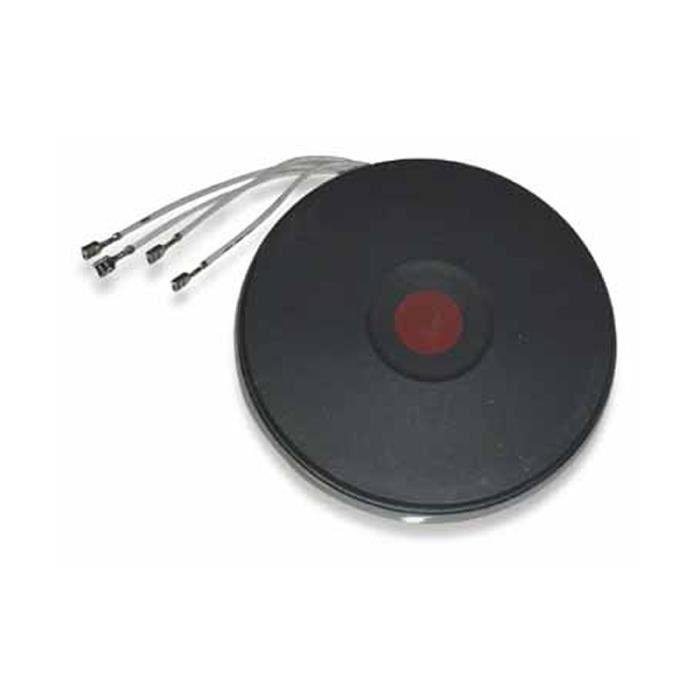 Plaque de cuisson 1500W 145mm à fils