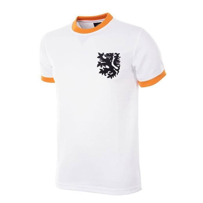 Maillot extérieur Copa Pays-Bas CDM 1978
