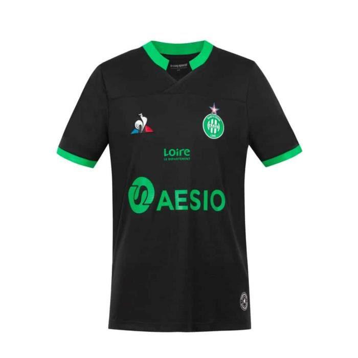 Maillot third ASSE 2020/21 - noir/vert - M