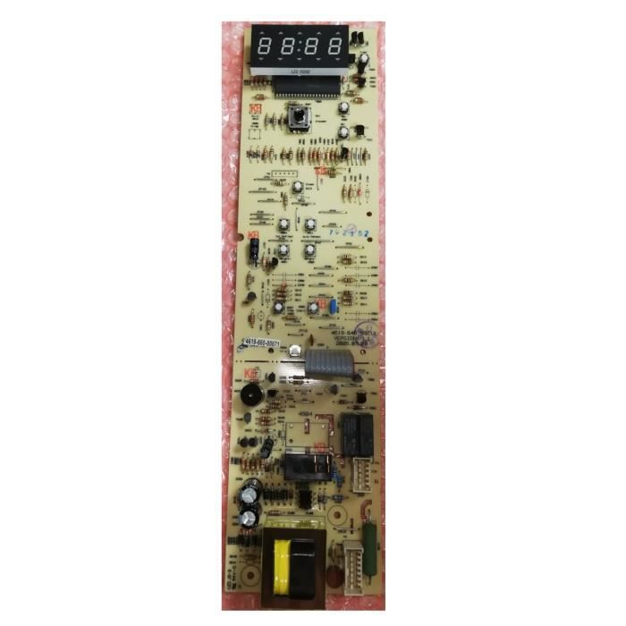 Whirlpool 481220988116 Carte de contrôle pour micro-ondes