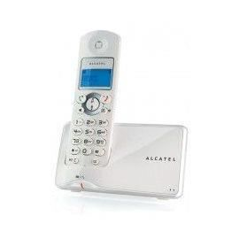 t l phone dect alcatel versatis c350 blanc achat t l phone fixe pas cher avis et meilleur. Black Bedroom Furniture Sets. Home Design Ideas