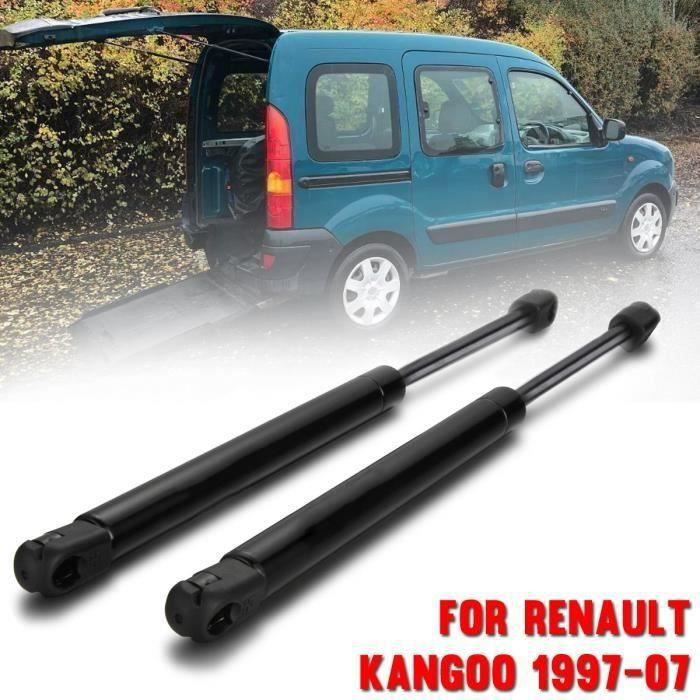 2x ressort hayon Renault Kangoo 1997-2007 Nissan Kubistar Kangoo Express