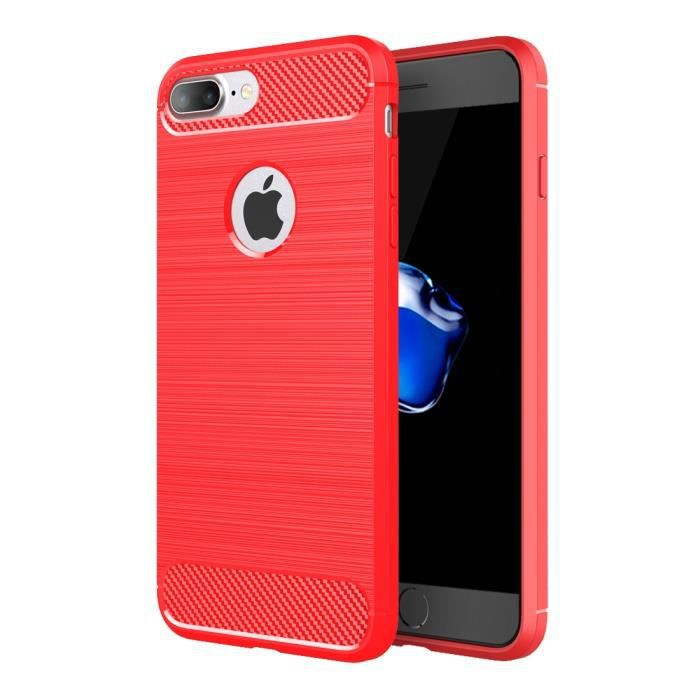 coque haute protection iphone 7 plus