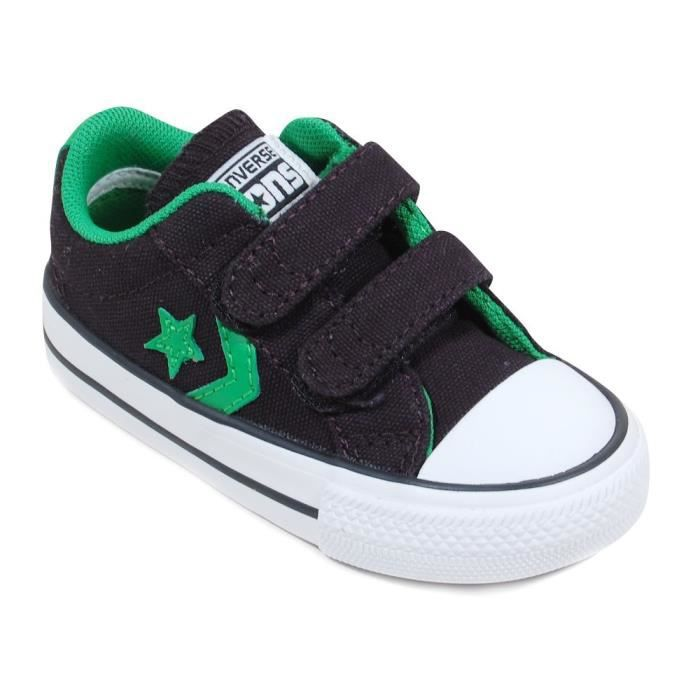 Converse Star Player Black-Jungl...