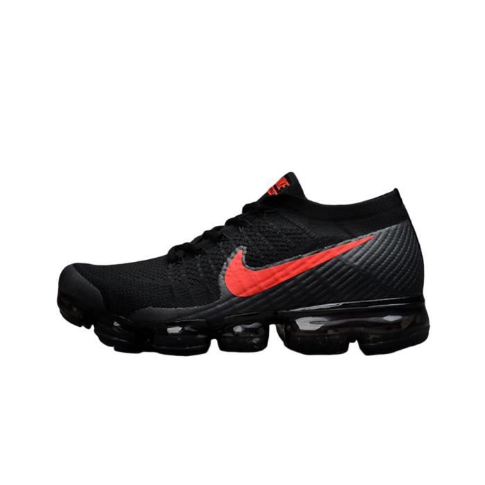 nike air vapormax rouge homme