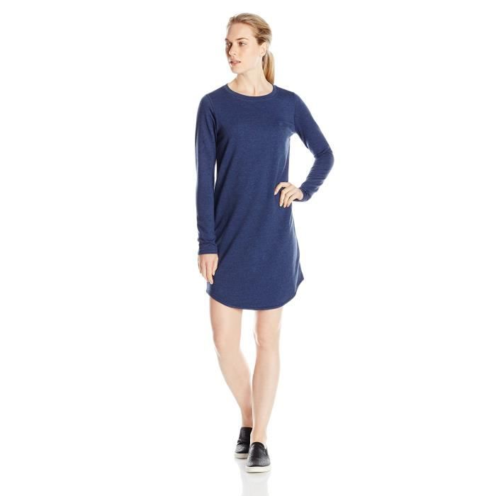 Lucy Robe manches longues pour femmes TFEZ4