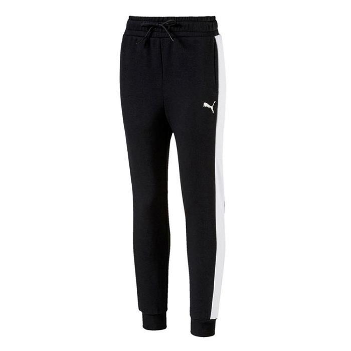 Puma - Puma Style Sweat Pants Petite Fille
