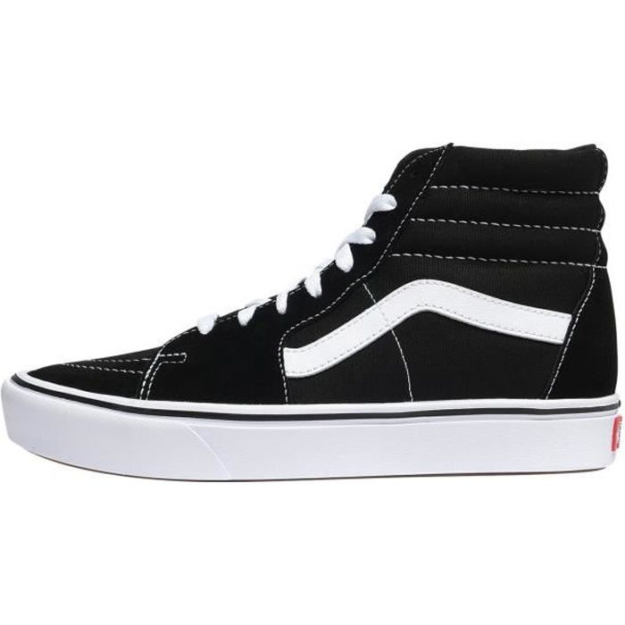 chaussures vans montantes