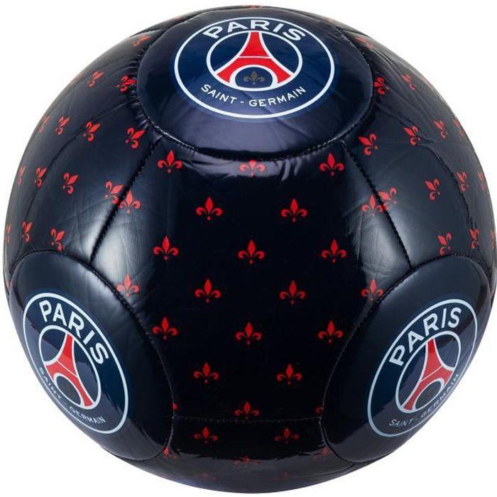 Paris Saint Taille 5 Germain FC officiel Argent Ballon de foot