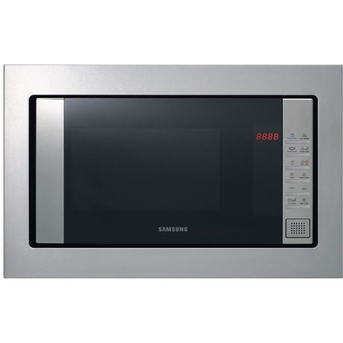 MICRO-ONDES SAMSUNG FG87SST - Micro-ondes Gril encastrable