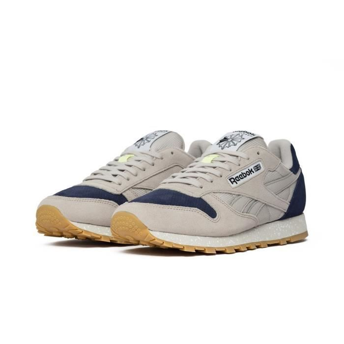 Chaussures Reebok CL Leather SM