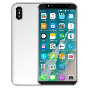 SMARTPHONE Téléphone portable 5,4 pouces double caméra HD tél
